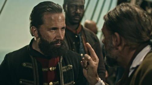 Assistir O Reino Perdido dos Piratas S01E03 – 1×03 – Dublado