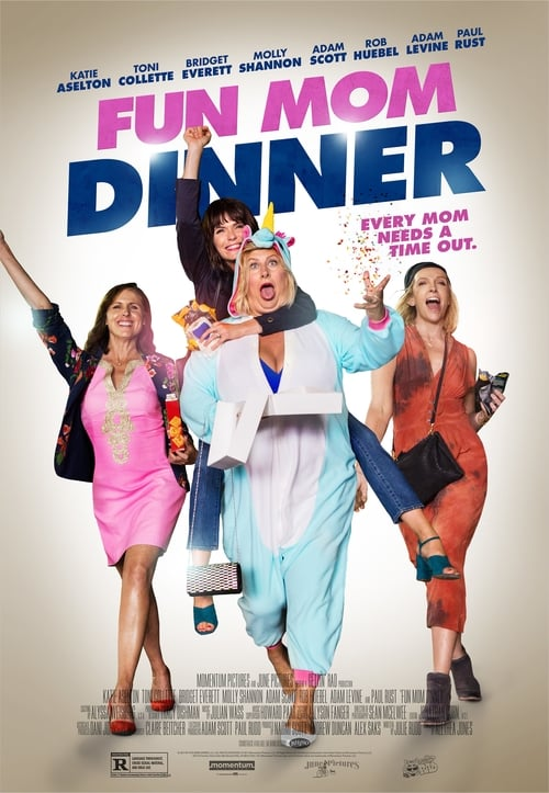 Watch Fun Mom Dinner Online Bravo