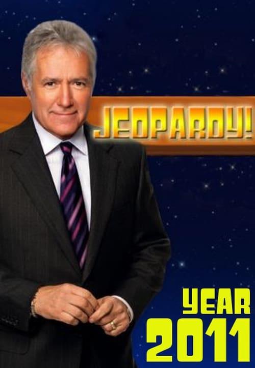 Jeopardy!: Season 2011