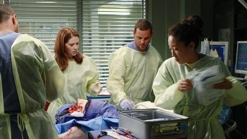 Grey's Anatomy - Season 8 - Episode 2: She's Gone