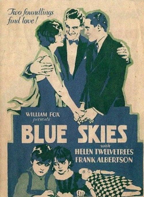 Blue Skies (1929)