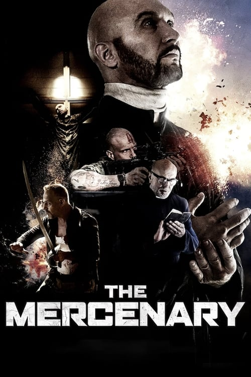 Streaming The Mercenary (2020) Full Movie