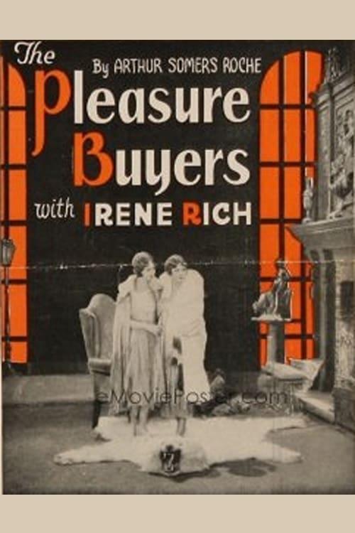 Regarder Le Film The Pleasure Buyers Entièrement Doublé