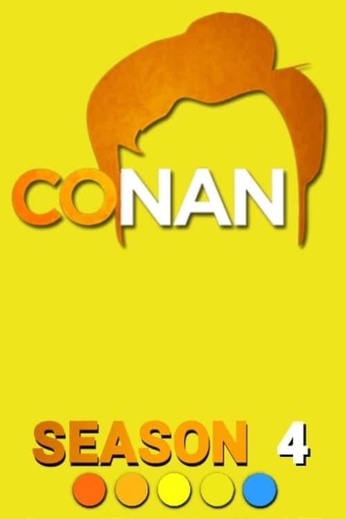 Conan: Season 4