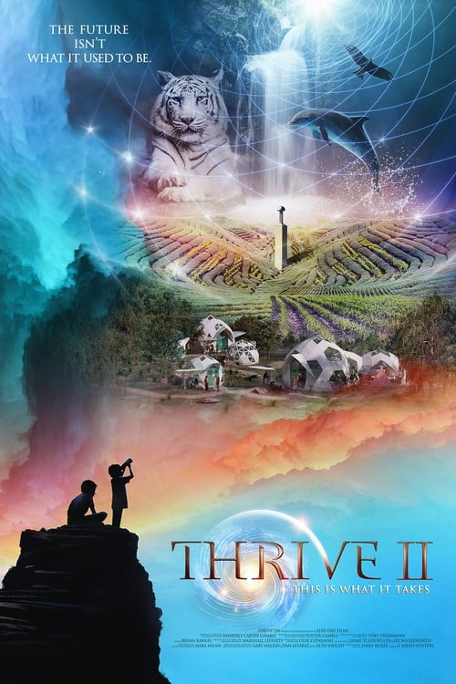 Thrive II: This is What it Takes Read more there