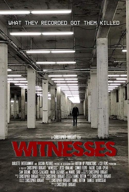 Witnesses Online HBO 2017