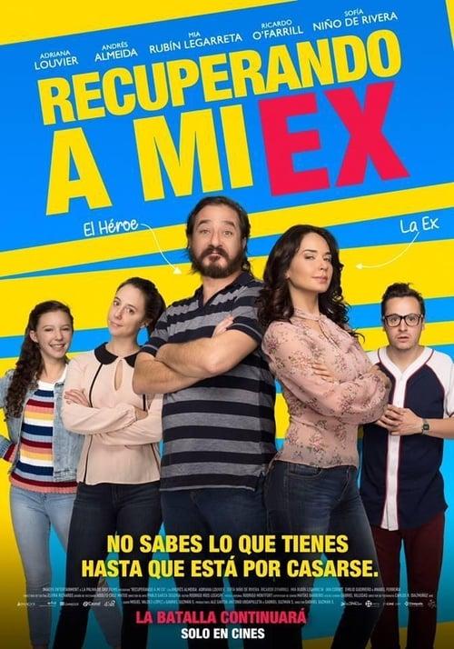 Recuperando a mi Ex [Latino] [cam]