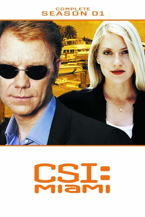CSI: Miami: Season 1
