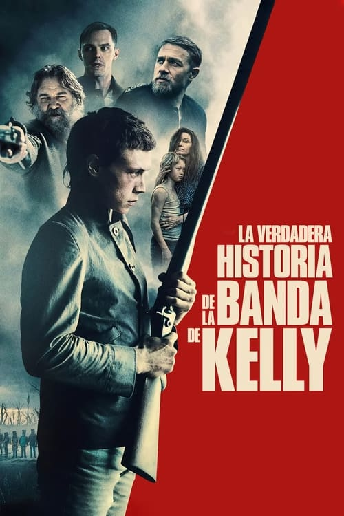 True History of the Kelly Gang pelicula completa
