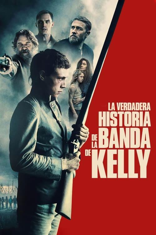 True History of the Kelly Gang Peliculas gratis