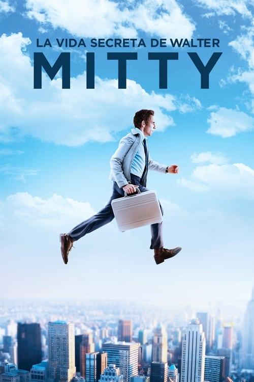 Mira La Película La vida secreta de Walter Mitty En Buena Calidad