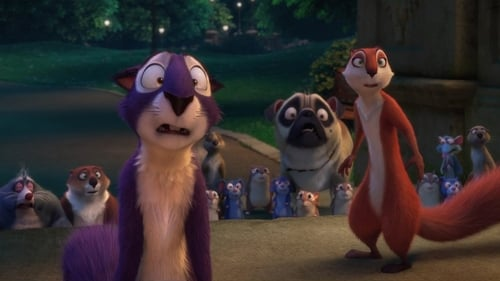 The Nut Job 2: Nutty by Nature (2017) Subtitle Indonesia