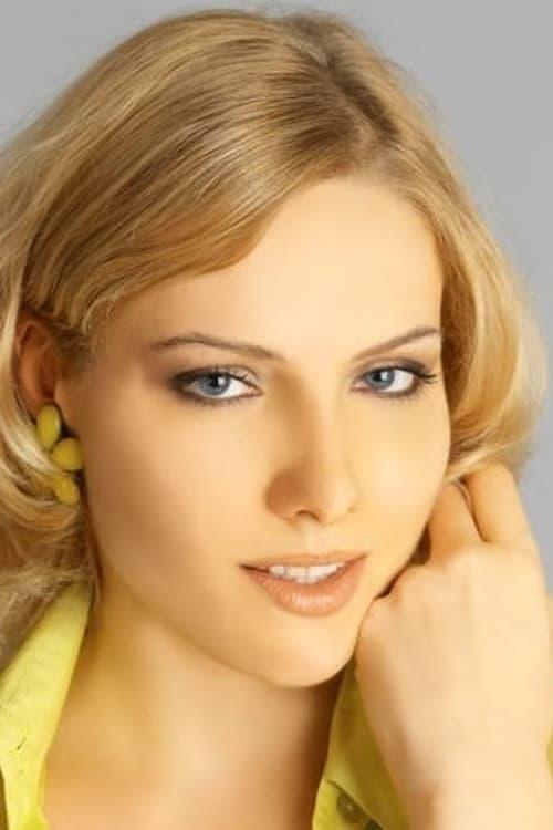 A picture of Anna Jimskaia