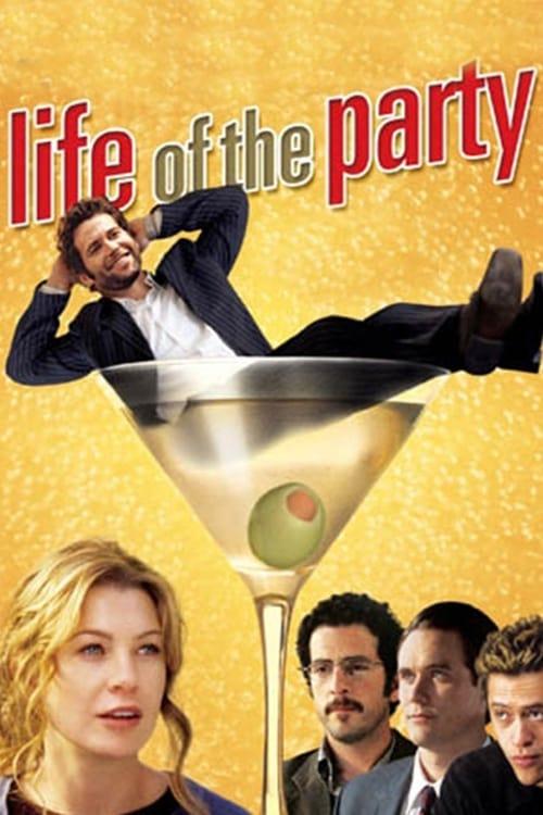 Mira La Película Life of the Party En Buena Calidad Gratis