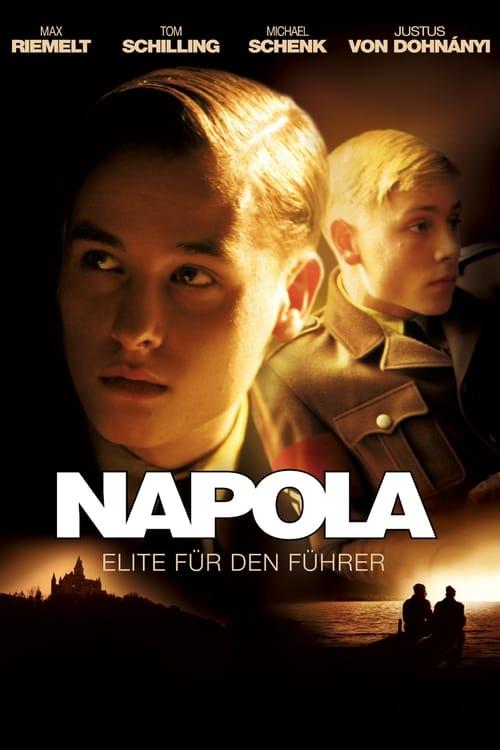 Imagen Napola, escuela de élite nazi