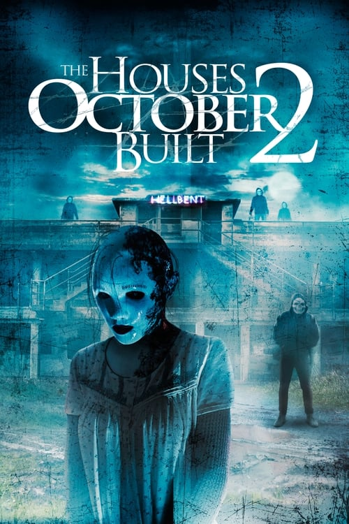 Mira La Película The Houses October Built 2 En Buena Calidad Hd 1080p