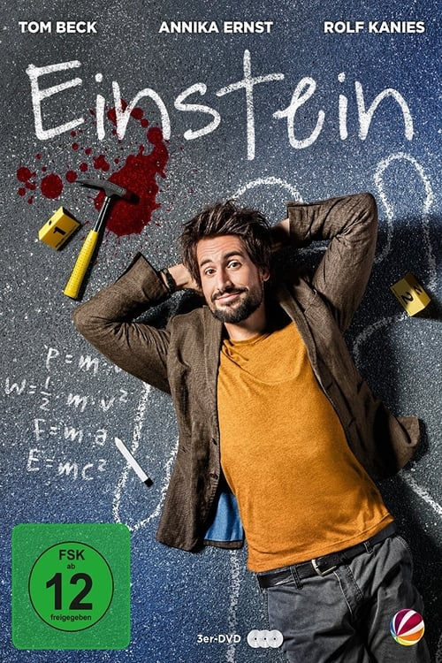 Einstein: Season 1