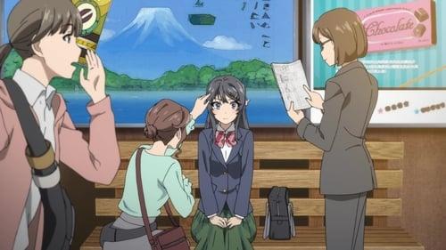 Seishun Buta Yarou wa Bunny Girl Senpai no Yume wo Minai الحلقة 09 مترجمة اون لاين