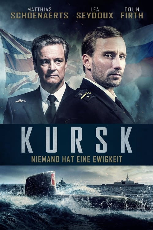 Poster von Kursk