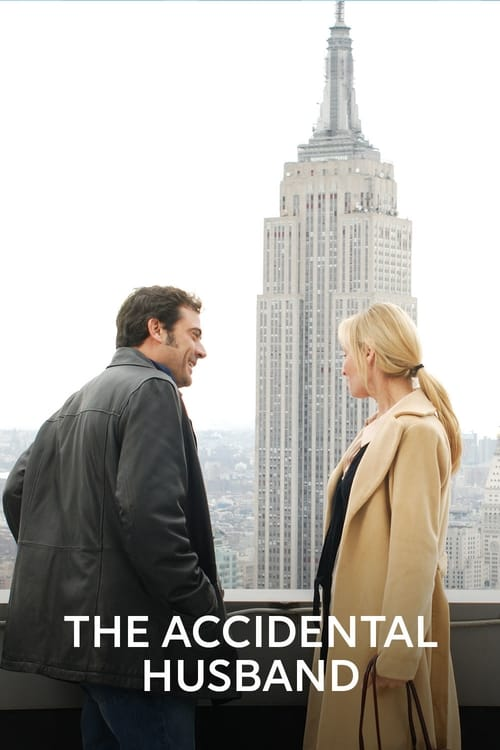 Watch The Accidental Husband (2008) Best Quality Movie