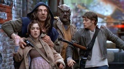 Assistir Gangues da Noite S02E21 – 2×21 – Legendado