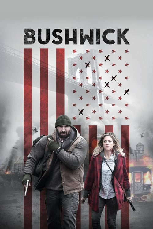 Visualiser Bushwick (2017) streaming Disney+ HD