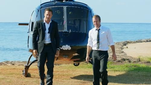 Hawaii Five-0: Season 5 – Episod A Make Kaua (Until We Die)