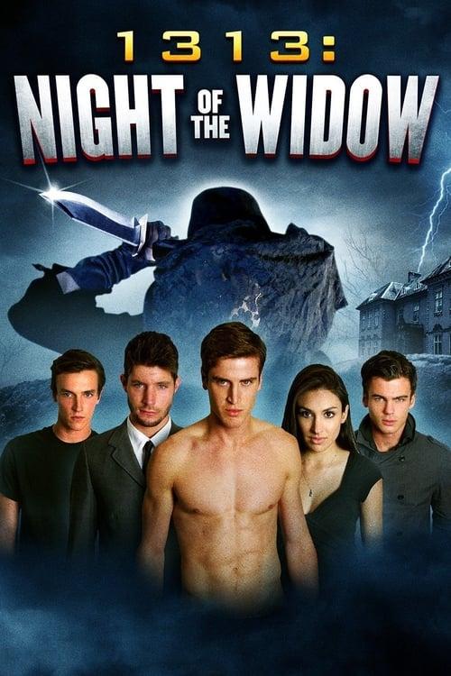 Katso 1313: Night of the Widow Täysin Ilmaiseksi