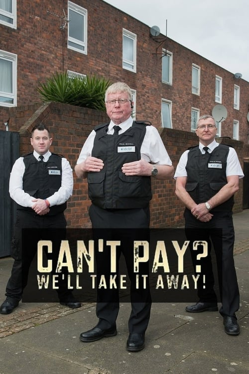 Can't Pay? We'll Take It Away! (2014)