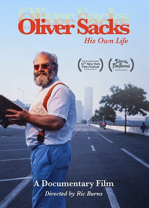 Solarmovie Oliver Sacks: His Own Life