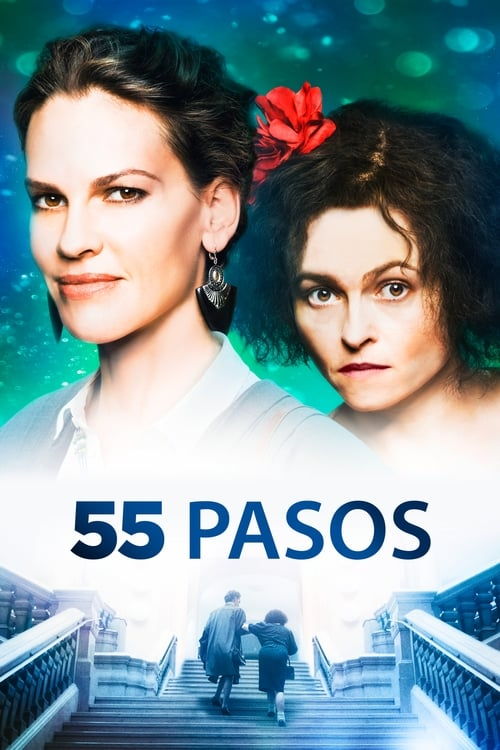 Ver 55 Pasos (55 Steps) (2017) Online