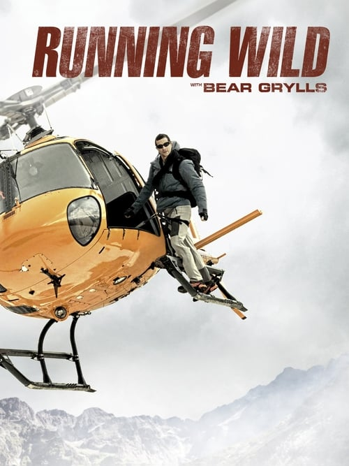 Running Wild with Bear Grylls cover