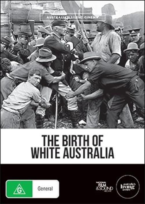 The Birth of White Australia