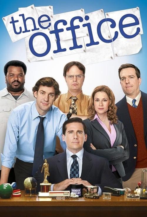 The Office - Season 0: Specials - Episode 17: Season 4 Blooper Reel