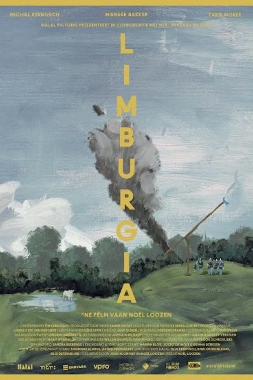 Limburgia full movie [2017] in english with subtitles