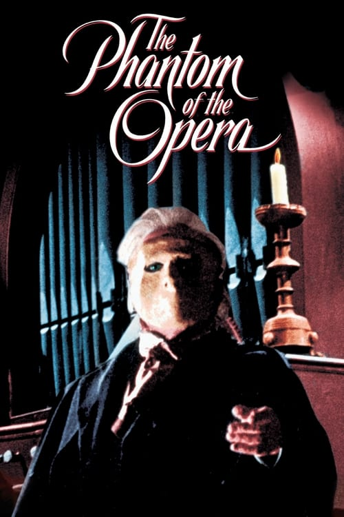 Assistir Filme The Phantom of the Opera Online Grátis