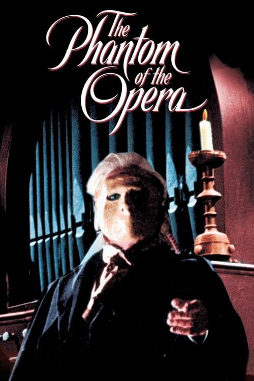 Assistir Filme The Phantom of the Opera Online Grátis