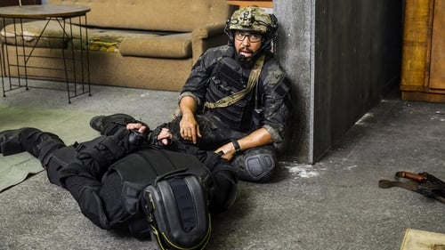 SEAL Team: 3×3