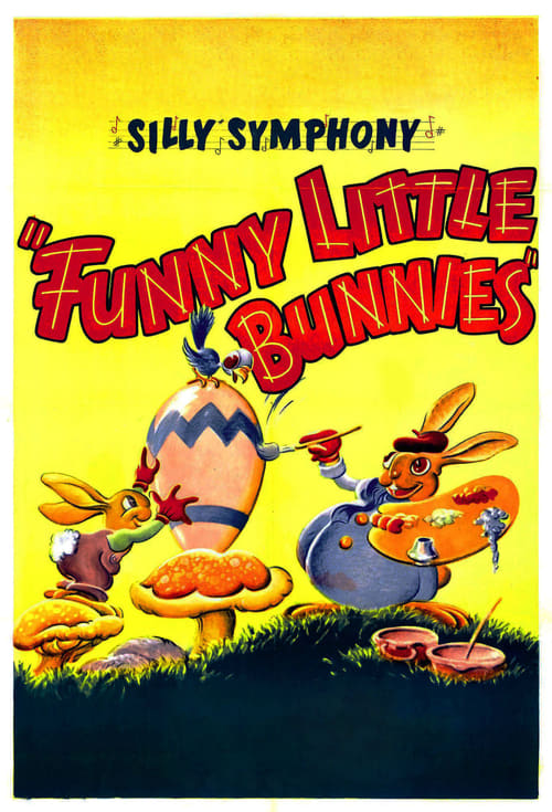 Funny Little Bunnies (1934)