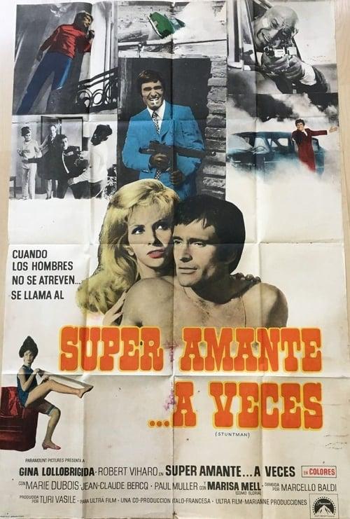Película Súper amante... a veces En Buena Calidad Hd 720p