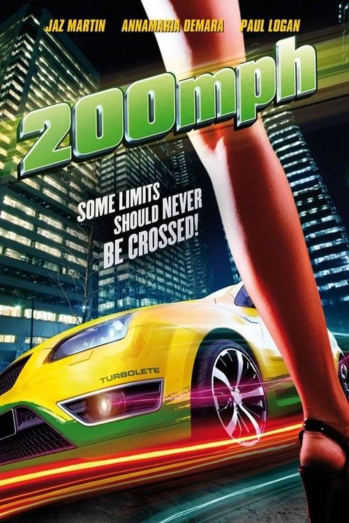 200 M.P.H. - Tempo ohne Limit