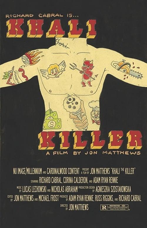 Movie Watch Khali the Killer