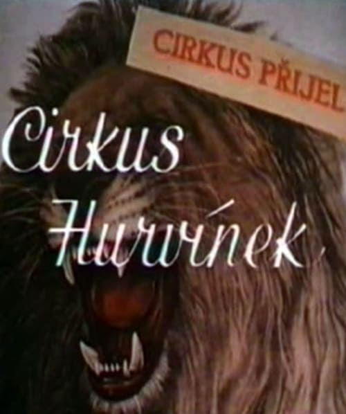 Cirkus Hurvinek Online