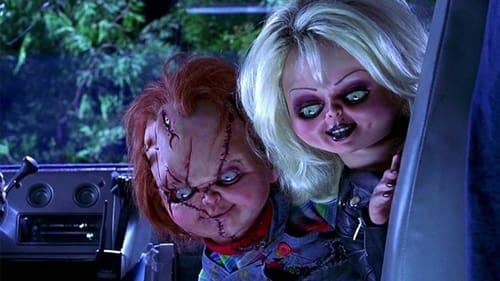 Les Sous-titres La Fiancée de Chucky (1998) dans Français Téléchargement Gratuit | 720p BrRip x264