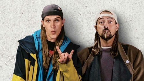 Jay and Silent Bob Reboot (2019) Online subtitrat in Romana Hd