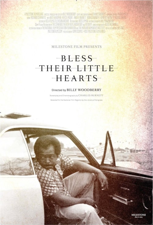 Bless Their Little Hearts (1983)
