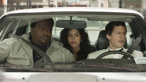 Brooklyn Nine-Nine - Season 1 Episode 12 : Pontiac Bandit