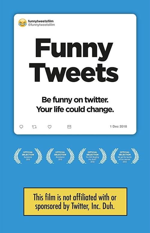 Mira La Película Funny Tweets Gratis En Español