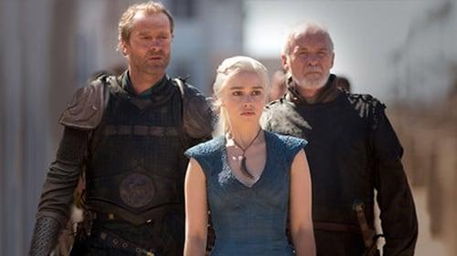 Game of Thrones - Season 3 - Episode 3: 3