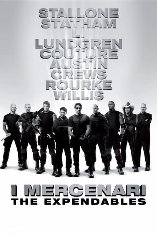 I mercenari (2010)